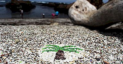 Glass Beach, California - Lugares Únicos En El Mundo