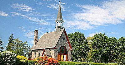 Grand-Pré: Un Site Al Patrimoniului Mondial UNESCO În Canada
