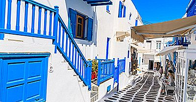 Die Griechischen Inseln