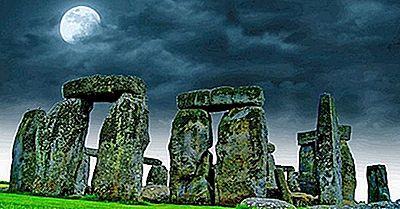 Storia E Mistero Dietro Le Origini Di Stonehenge
