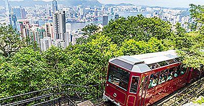 Guia De Hong Kong Vistors