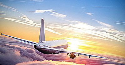 ¿Cómo Vuelan Los Aviones?