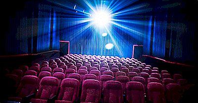 Cât De Multe Sunt Biletele De Film În Întreaga Lume?