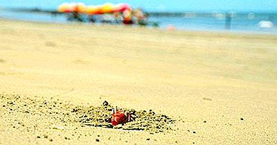 Playa Humchari, Bangladesh - Lugares Únicos En El Mundo