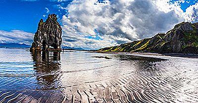 Hvitserkur, Islanda - Luoghi Unici In Tutto Il Mondo