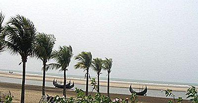 Inani Beach, Bangladesh - Lugares Únicos En El Mundo