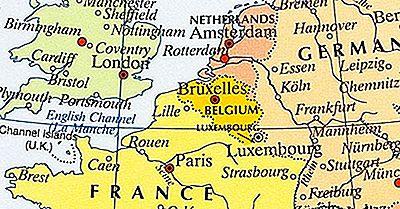 Fatti Interessanti Su Lussemburgo