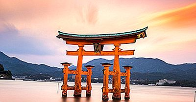 Cele Mai Frumoase Mireni Din Japonia
