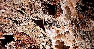 Jewel Cave National Monument - Lugares Únicos En América Del Norte