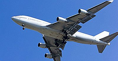 Cele Mai Mari Companii Aeriene Din Asia