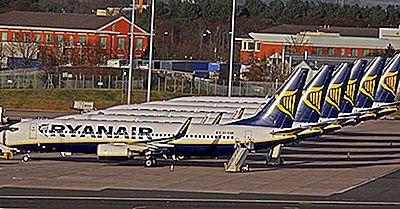Die Größten Fluggesellschaften In Europa