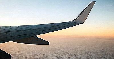 Die Größten Fluggesellschaften In Nordamerika