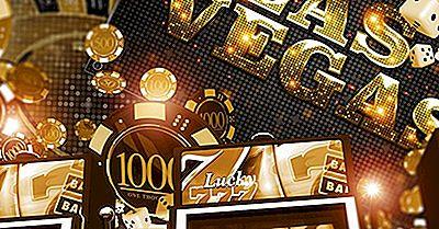 Os Casinos De Las Vegas Que Nunca Foram