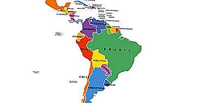 Países Da América Latina