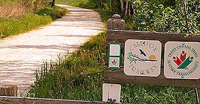 Längste Wanderwege In Der Welt