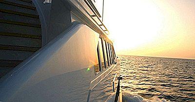 Les Plus Grands Yachts De Luxe Au Monde