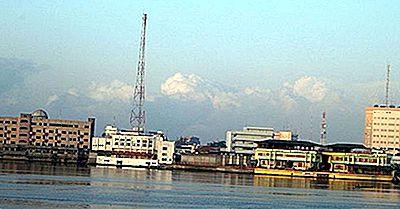 Les Grandes Villes Du Bénin