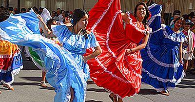 Los Principales Festivales Internacionales De Danza Celebrados En Canadá