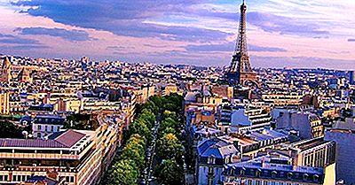 Le Attrazioni Più Popolari In Francia