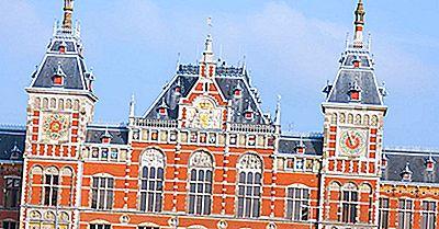hovedstaden i holland