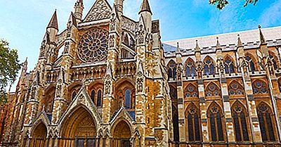 Die Beliebtesten Bezahlten Attraktionen In London