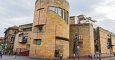 De Mest Besøkte Gratis Turistattraksjonene I Skottland