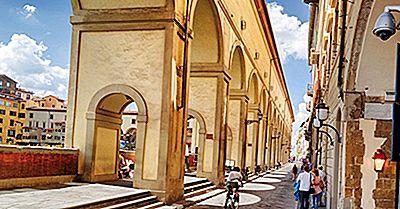 As Atrações Turísticas Mais Visitadas Na Itália