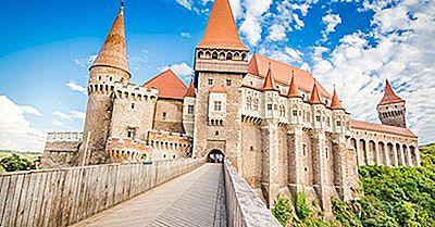 Les Attractions Touristiques Les Plus Visitées En Roumanie
