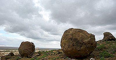 El Misterio De Las Esferas De Piedra De Costa Rica