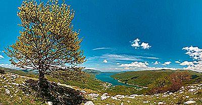 Parques Nacionais Da Macedônia
