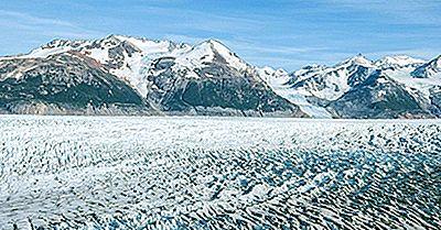 Parque Nacional Torres Del Paine, Chile - Lugares Únicos Ao Redor Do Mundo