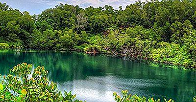 Pulau Ubin Insel Von Singapur