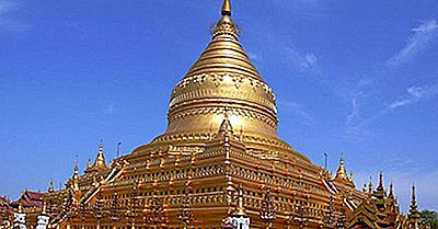 Pyu Kingdom Cities I Myanmar (Burma)