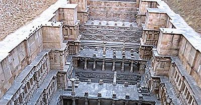 Rani Ki Vav: The Queen'S Stepwell Of Gujarat, India