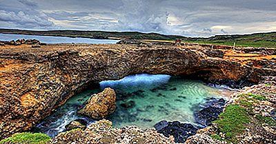 Las Siete Maravillas De Aruba