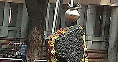 Shani Shingnapur - Le Village Sans Portes En Inde