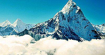 Der Kleinste Berg Der Welt