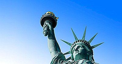Fatti Della Statua Della Libertà