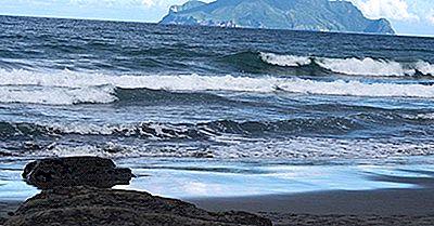 Áreas Escénicas Nacionales De La Costa Norte Y Noreste De Taiwán