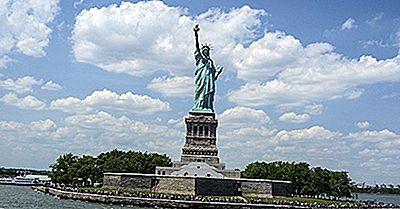 Les Plus Hautes Statues Aux États-Unis