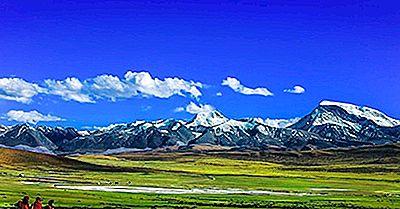 Guide De Voyage Au Tibet