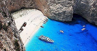 Top 10 Plaje Din Lume