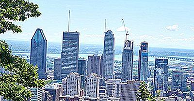 Top 10 Des Attractions Touristiques De Montréal