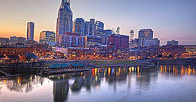 Top 10 Attrazioni Turistiche Di Nashville