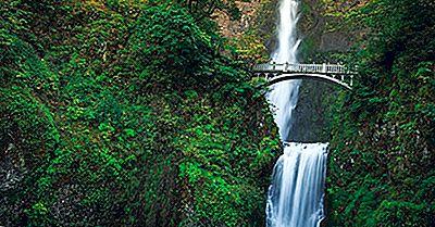 Top 10 Attrazioni Turistiche Di Portland