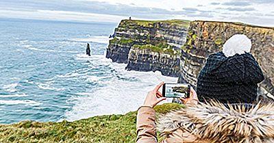 Top 10 Des Destinations Touristiques En Irlande