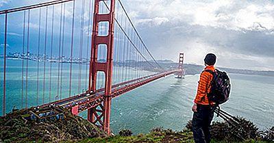Top 10 Reiseziele In Den Vereinigten Staaten