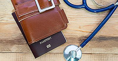 Les Meilleures Destinations Pour Le Tourisme Médical Dans Le Monde Entier