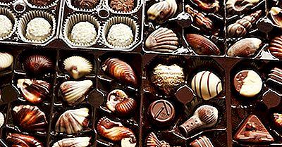 Las Mejores Elecciones Para Los Amantes Del Chocolate: Los Museos De Chocolate De Todo El Mundo