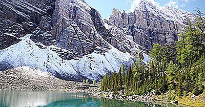 Principaux Pays Sources Pour Les Touristes Internationaux Au Canada